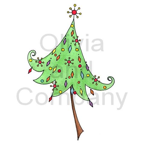 whimsical christmas clipart clipart suggest