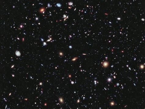 imagenes del universo segun la nasa nasa telescopio hubble capta la imagen m 225 s lejana del