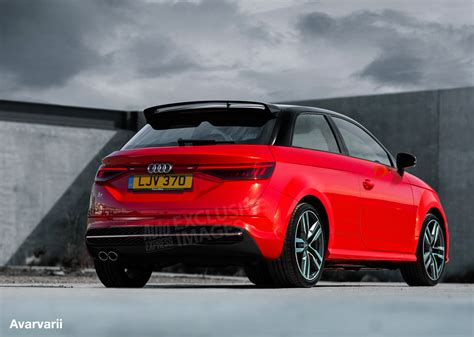 New Audi A1 2018 new audi a1 due in 2018 pictures auto express