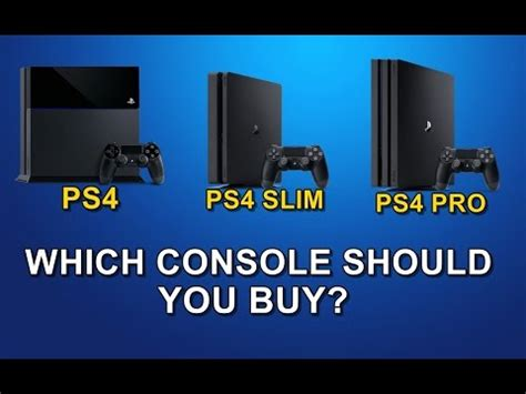ps  ps slim  ps pro  console   buy youtube