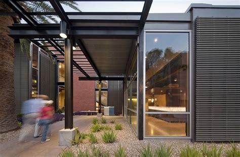 Building A House Ideas gallery of asu health services building lake flato