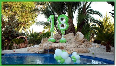 18 a 209 os al aire libre decoraci 243 n con globos para eventos