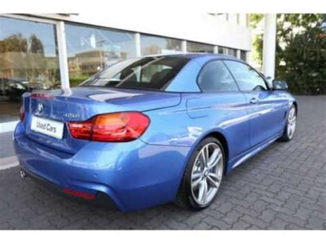Bmw 428i Convertible Sport Kaskus 2015 bmw 4 series 428i m t convertible m sport auto for