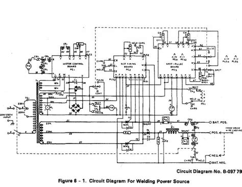 stunning mig welder wiring diagram pictures inspiration