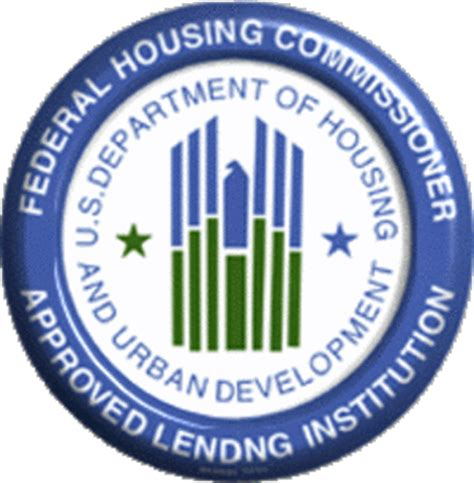 section of the act fha mortgage matters federal housing administration fha