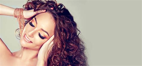 easy to maintain curly haircuts 5 tips to maintain and style curly hair news republica