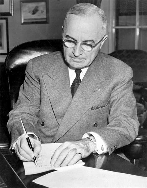 The Truman Doctrine: Freedom Precedes Order - History