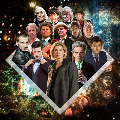 doctor who doctor who news