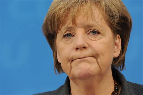 angela merkel angela merkel faces widespread criticism uncritical