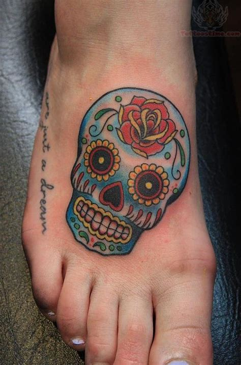 sugar skull and roses tattoo sugar skull images designs