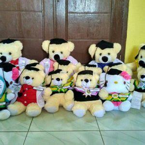 Boneka Keropi Xl By Elsa Kado jual boneka wisuda tangerang harga murah 081 5650 5657