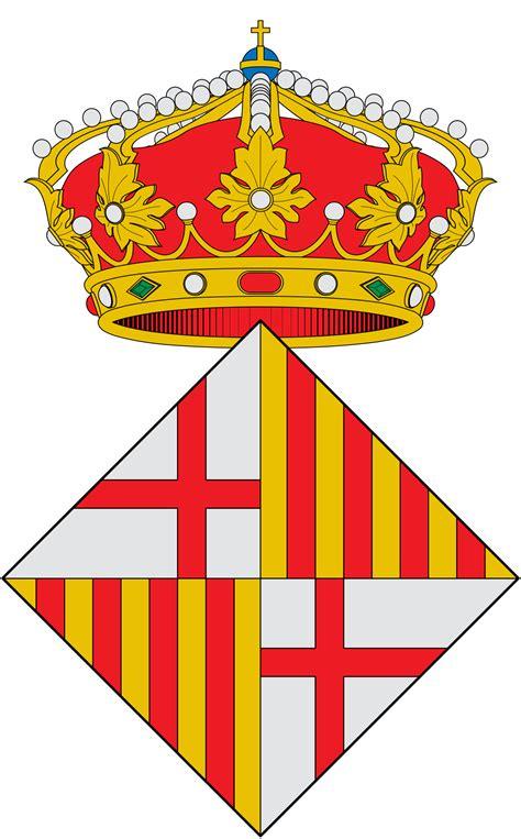 imagenes png barcelona escudo de barcelona wikipedia la enciclopedia libre