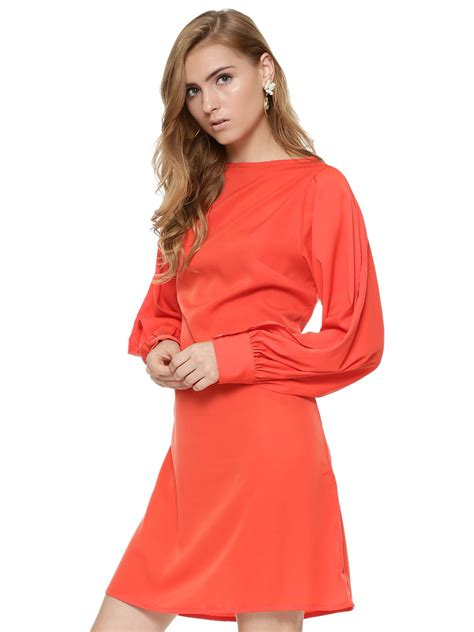 Closet Dramas by Buy Closet Drama Open Sleeve Back Cut Out Dress For