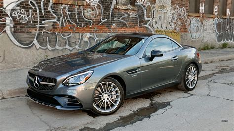 Amg Slc 43 by Review 2017 Mercedes Amg Slc 43