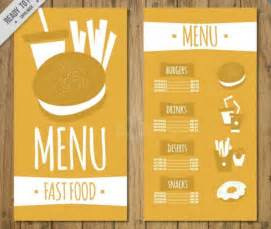 Menu Design Template by Top 35 Free Psd Restaurant Menu Templates 2017 Colorlib