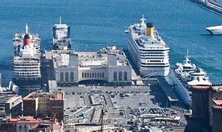 molo angioino porto di napoli stazione marittima and molo angioino in naples
