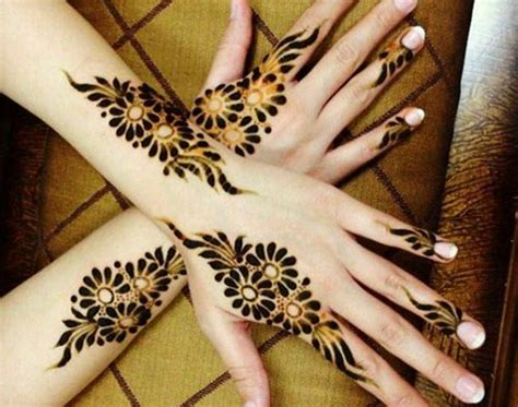 top 10 beautiful hands mehndi designs in dubai india arabic