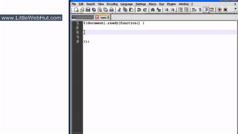 javascript jquery pattern javascript jquery tutorial for beginners 1 of 9 g