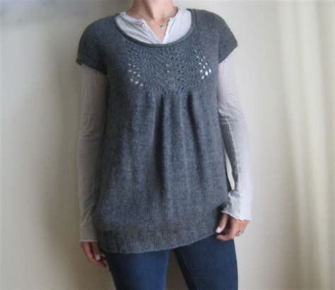 knit tunic pattern knit tunic pattern knitting tutorials and ideas
