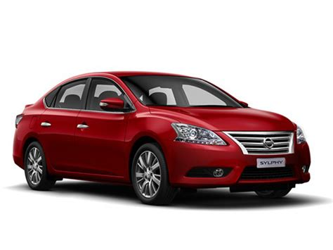 nissan sylphy price nissan sylphy price in malaysia from rm110k specs