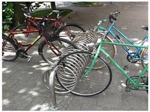 bisiklet parki imalati