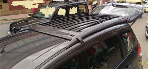 Rack Ertiga roof rack for maruti ertiga roofing contractors
