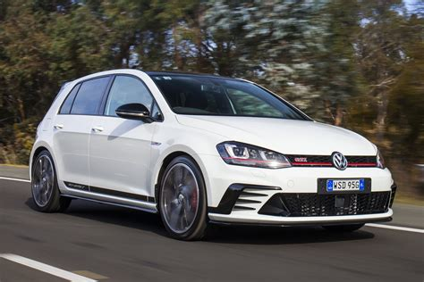 gti volkswagen 2016 2016 volkswagen golf gti 40 years review caradvice