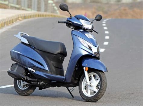 honda activa i 125 hmsi could cross 5 lakh two wheeler sales figure this