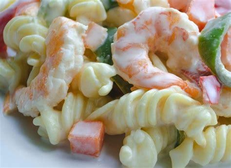 cold recipes easy cold seafood salad recipes food easy recipes