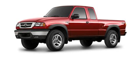 mazda truck b series takata airbag fiasco prompts mazda to recall b series truck