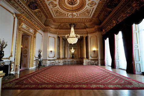 Kensington Palace Interior by Lancaster House Venue For Hire In London Conference Venue