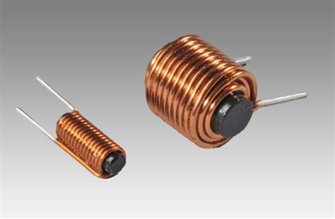 radial inductor identification wound coils and inductors quartz crystals precision oscillators and custom wound components by
