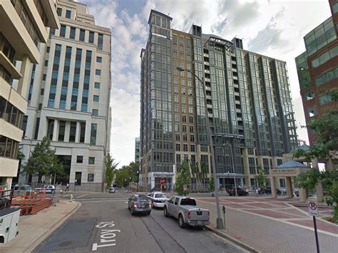 appartments in arlington 10 new buildings that reshaped arlington va time lapse