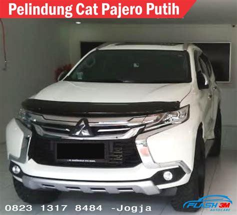 pelindung cat mobil baru warna putih jogja pelindung cat
