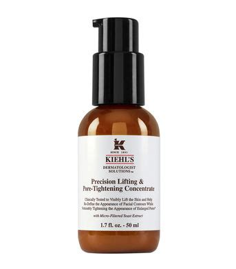 Serum Wajah Kiehl S precision lifting pore tightening concentrate