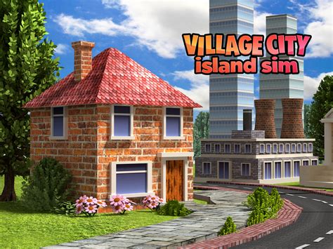 build homes online village city island sim farm build virtual life