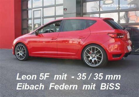 Golf 5 Tieferlegung Kosten by Vw Golf 4 Golf 5 Golf Vi Golf 7 Audi A3 Sportfedern