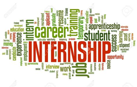 Why Summer Internship Is Important In Mba by Why Doing An Internship In College Is So Important The