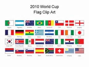 World Flag Templates by World Cup Flags Powerpoint Template