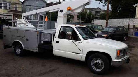 small engine maintenance and repair 1992 gmc 3500 club coupe regenerative braking gmc 3500 1992 bucket boom trucks
