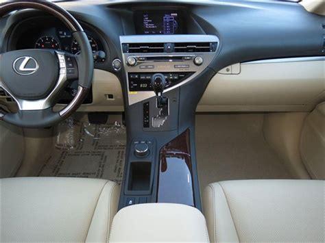 Lexus Rx 2014 Interior Www Pixshark Com Images