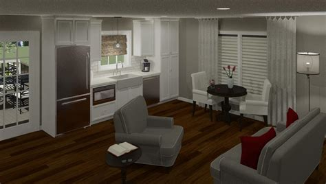 in law suite in law suite additions before you build hatchett design