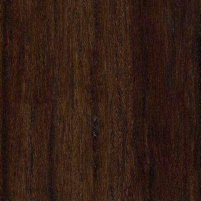 Distressed Honey Bamboo Flooring Home Depot - distressed rustic bamboo flooring wood flooring