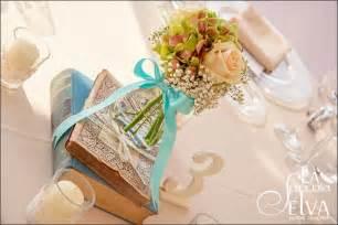 Country Shabby Chic Wedding Decor by Shabby Chic Wedding Flowers On Lake Orta Italy