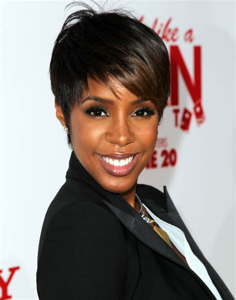 hairstyles for pregnant black women 50 of the best celebrity short haircuts for when you need