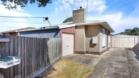 Geelong Advertiser Garage Sales by Two Houses On One Block With Renovation Potential Up For