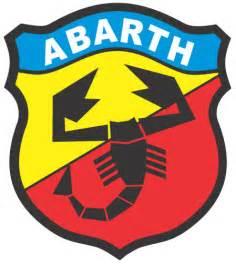 Abarth Logo Fiat Abarth Cartype