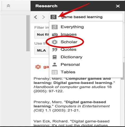 format footnotes google docs here is how to easily cite papers in different formats in