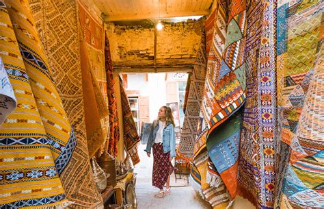 The Fez fes guide 7 unique things to do in fes morocco