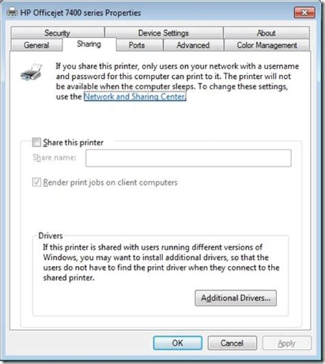 how to setup and troubleshoot printers in windows 7